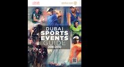 Dubai Sports Event Guide