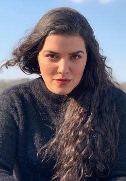 Marcela Rahal – Mezzosopran