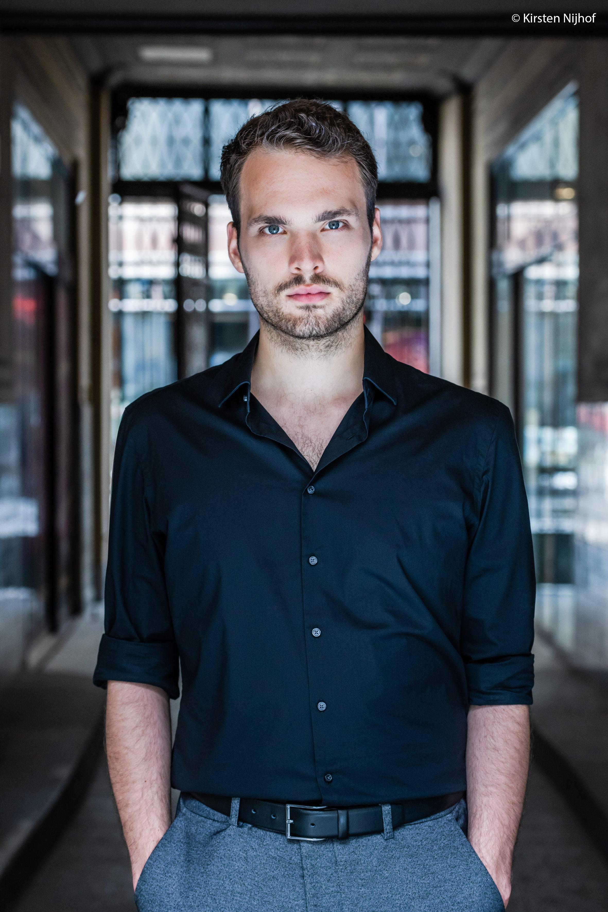 Max Dollinger - Bariton