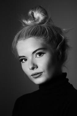 Marie Flämig - Mezzosopran