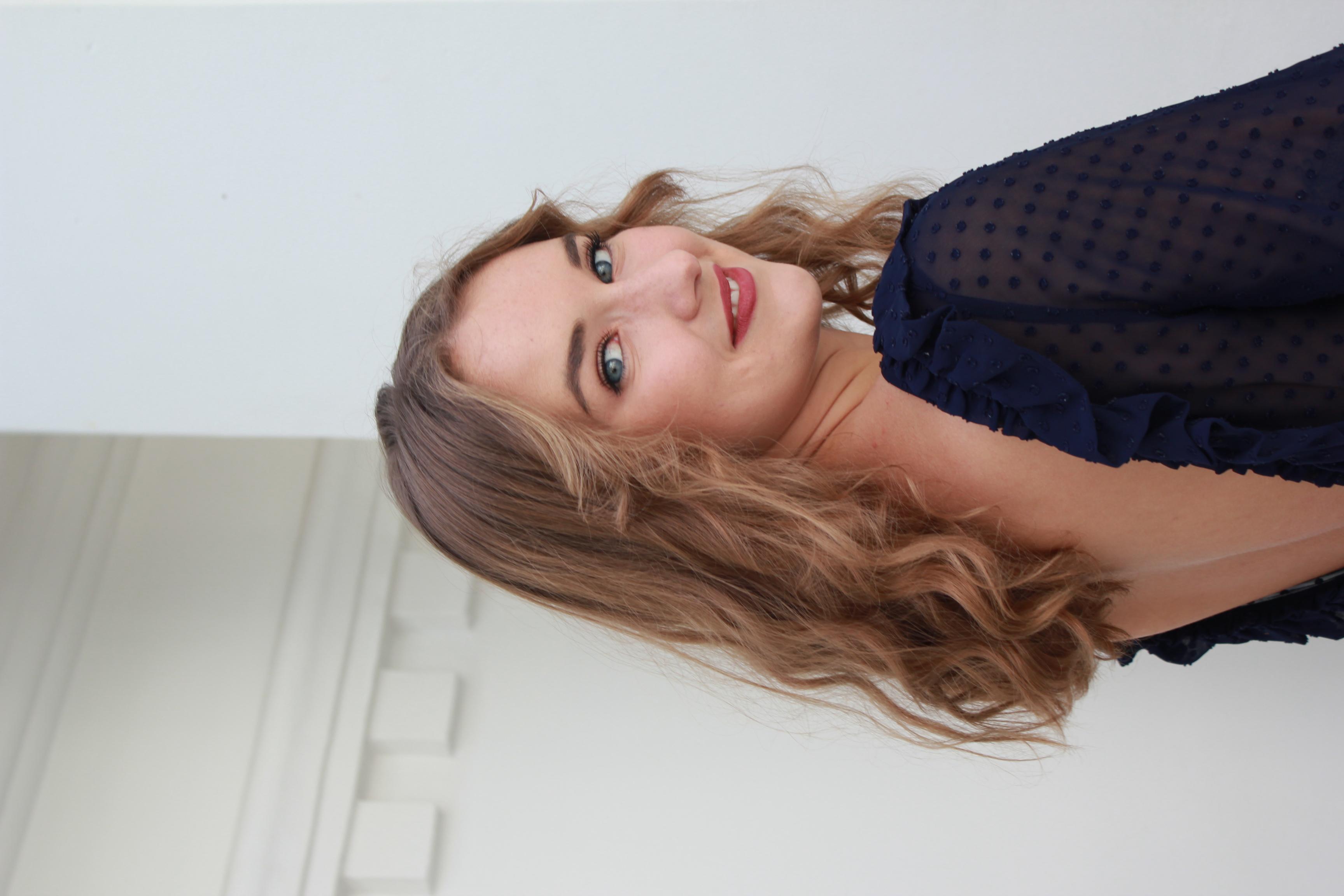 Halldóra Ósk Helgadóttir - Sopran