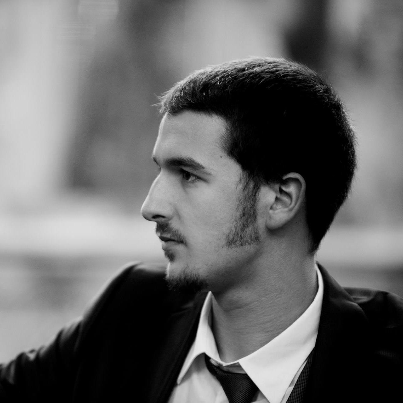 Diogo Mendes - Bariton