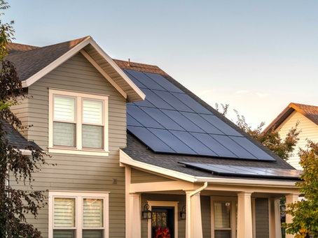 5  Homeowner Questions About Solar