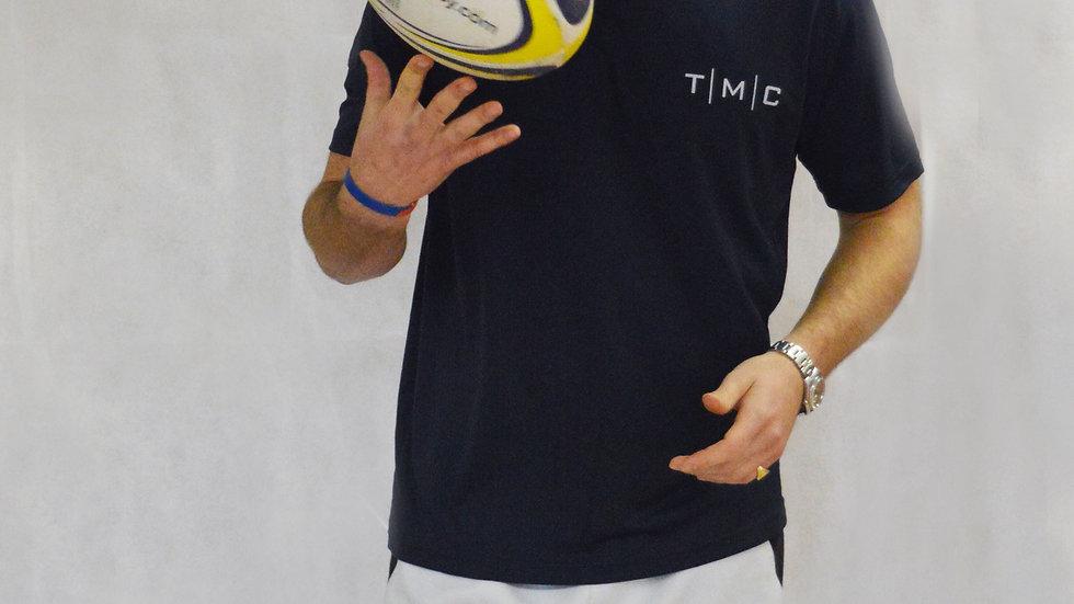 TMC Performance T-shirt (Navy)