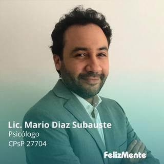 Lic. Mario Díaz