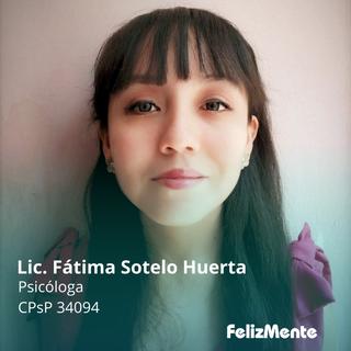 Lic. Fátima Sotelo