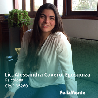 Lic. Alessandra Cavero