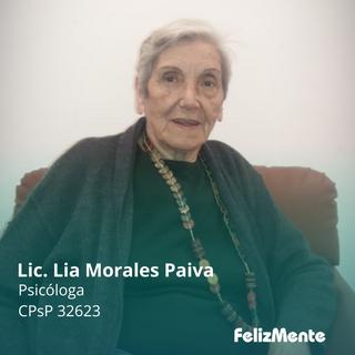 Lic. Lia Morales