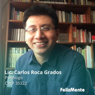 Lic. Carlos Roca