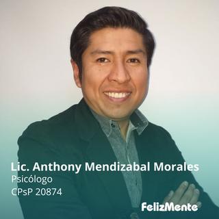 Lic. Anthony Mendizabal