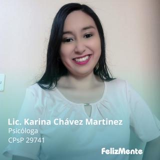Lic. Karina Chávez