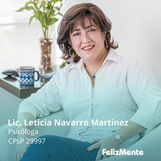 Lic. Leticia Navarro