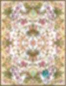 Burle Marx - 1.90 x 2.20m