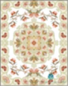 Tivoli produzido com Rosários
