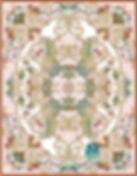 Florença 1.90 x 2.20m