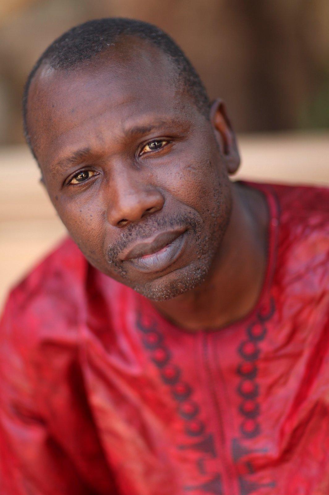 Malian kora player Ballaké Sissoko