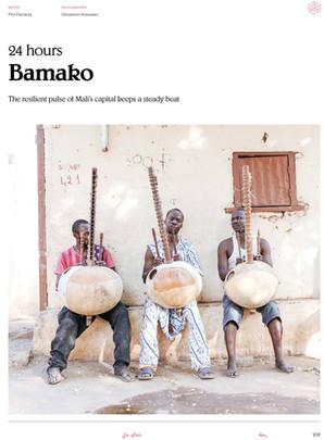 Brownbook Magazine - mai 2015