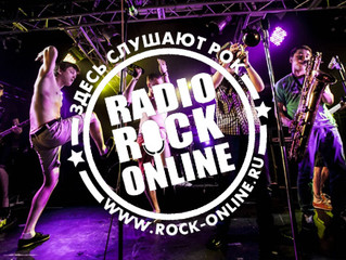 Be on-line! Rock-online!