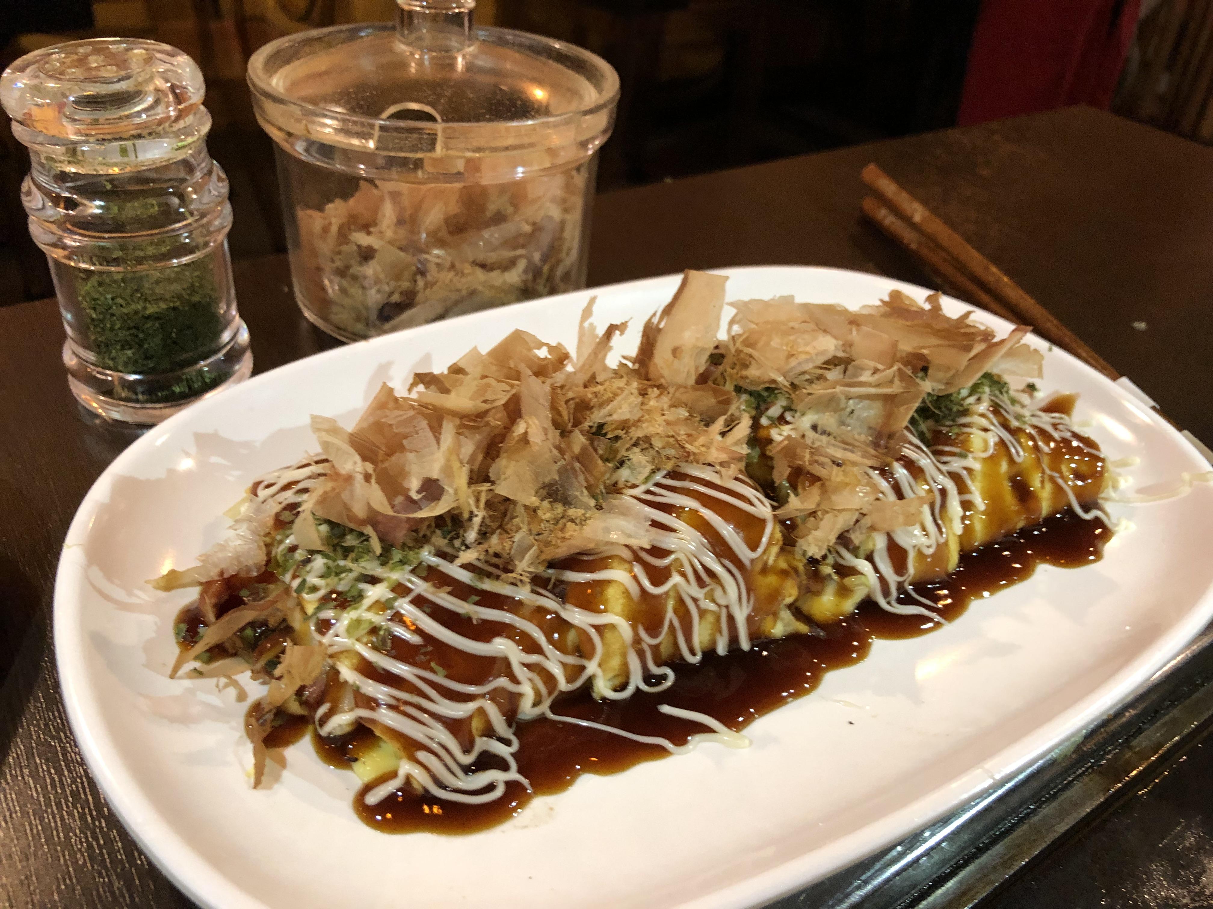 Tonpeiyaki