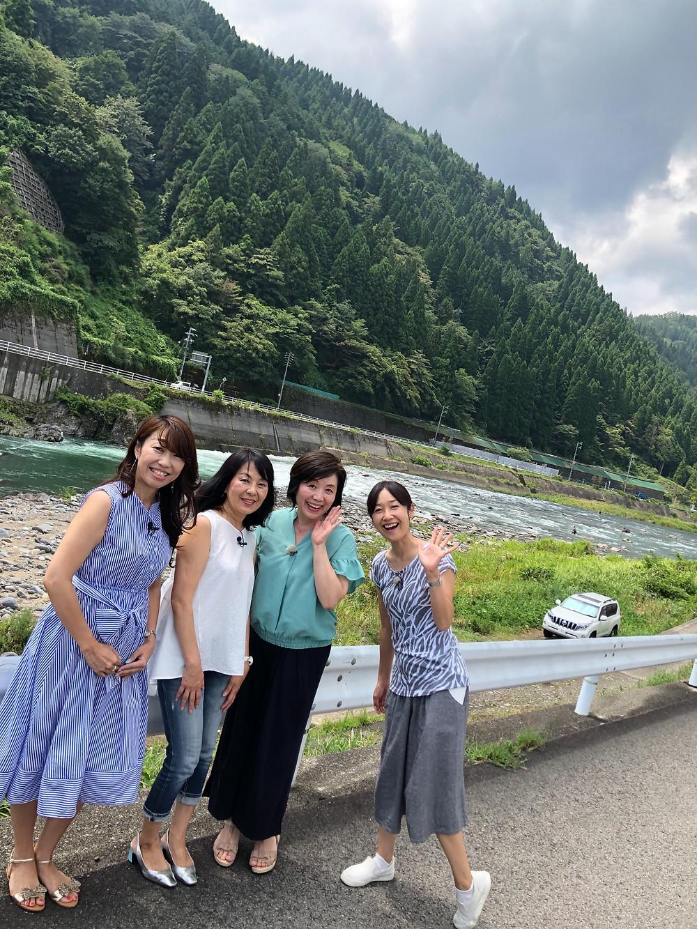 岐阜県郡上市のご当地スーパー ヤマトストア 東海テレビ
