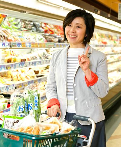 ご当地スーパー スーパーマーケット研究家 菅原佳己