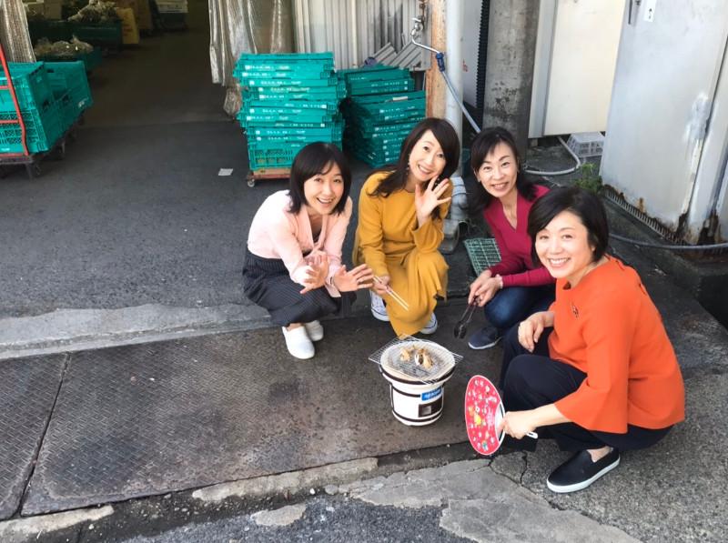 放送予告! 超ディープなご当地スーパーの世界にようこそ 岐阜県八百津(やおづ)町の「八百津松茸市場 後藤食品」