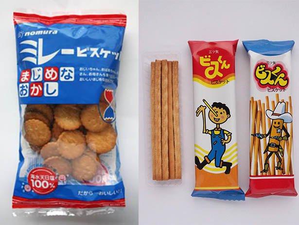 高知の県民食「ミレー」は名古屋の味⁉