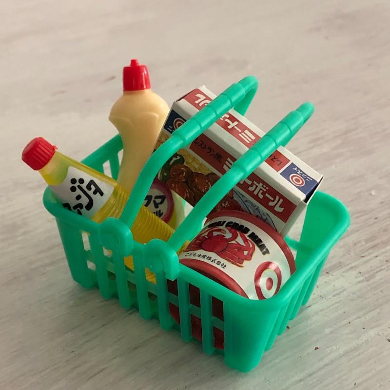 スーパーでのお買い物心得の条