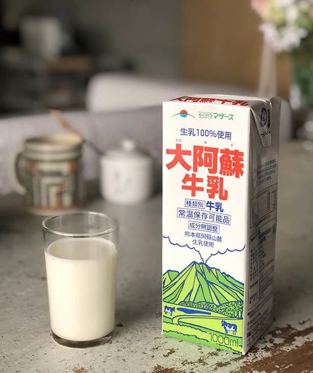 どうして冷蔵保存しなくていいの? ロングライフ牛乳製造の秘密とは