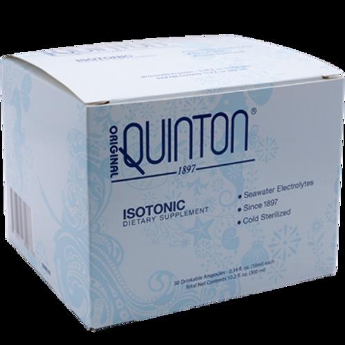 Original Quinton Isotonic by QUICKSILVER