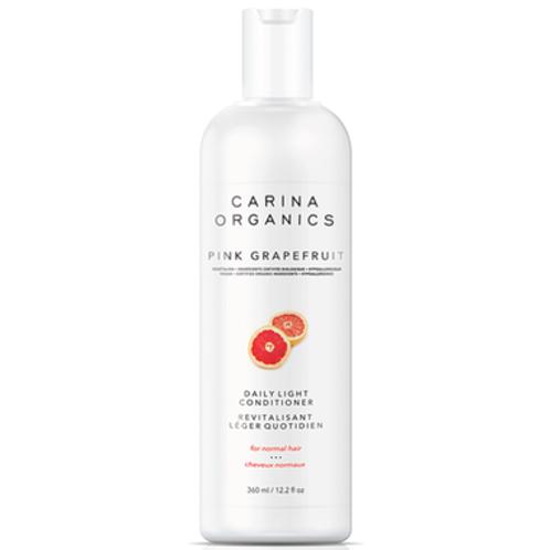 Pink Grapefruit Conditioner (Daily Light) by CARINA ORGANICS