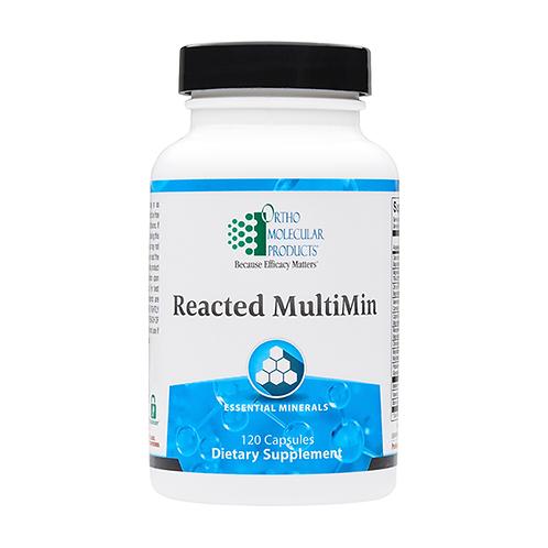 Reacted MultiMin by ORTHOMOLECULAR