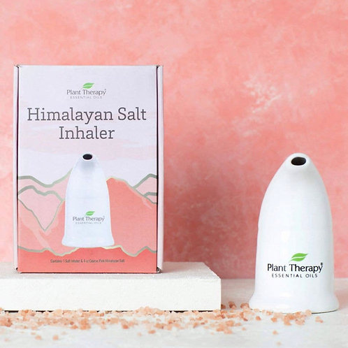 Himalayan Salt Inhaler by PLANT THERAPY