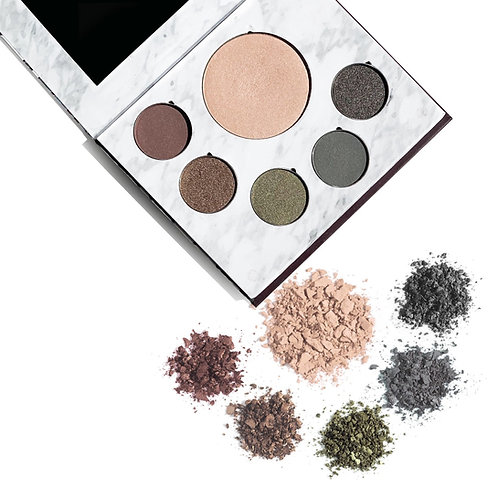 FITGLOW Glam Palette