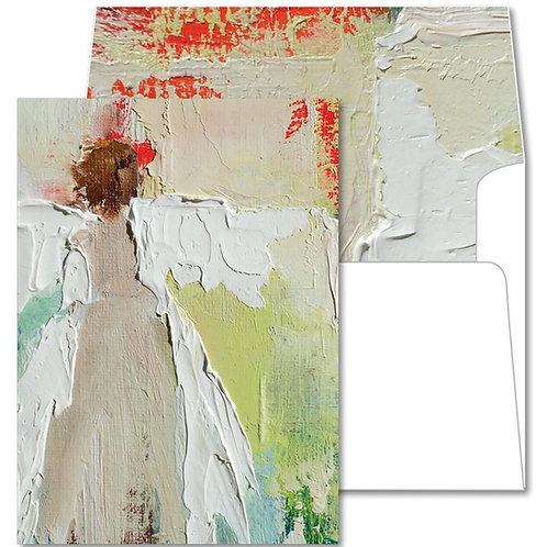 Divine Notecards by ANNE NEILSON