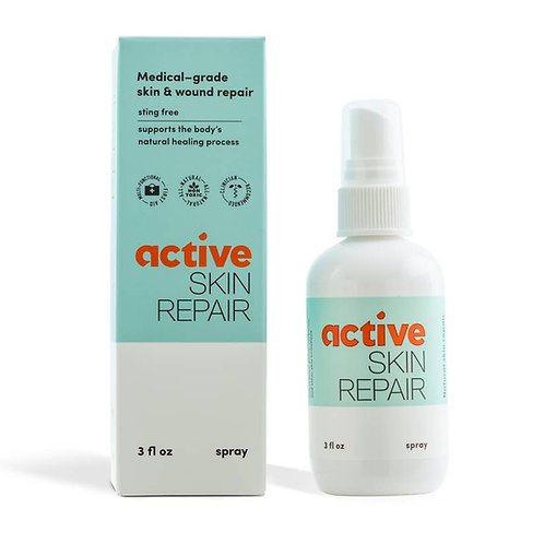 Active Skin Repair Spray by BLDG ACTIVE