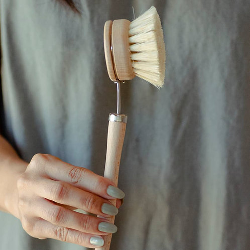 Dish Brush by NO TOX LIFE