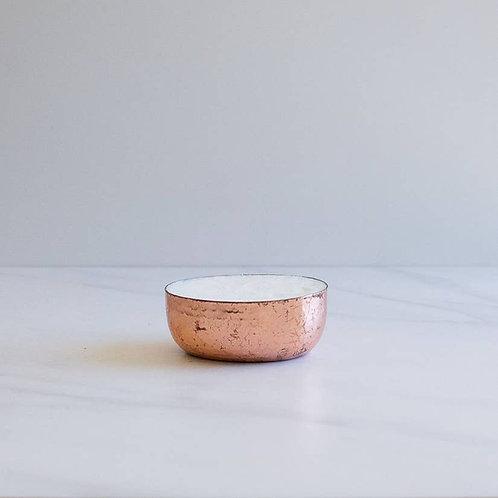 Dish Soap Bar in Copper Tin
