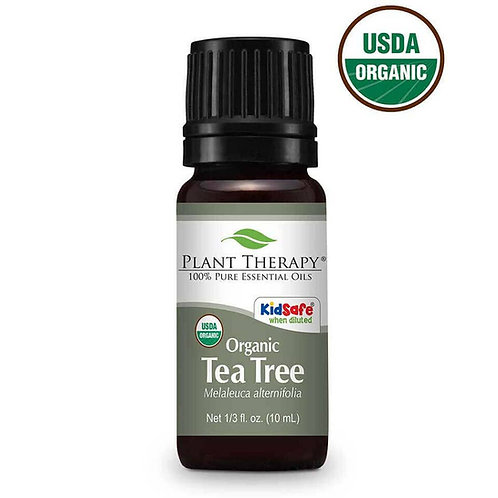 Organic 10mL Essential Oils by PLANT THERAPY