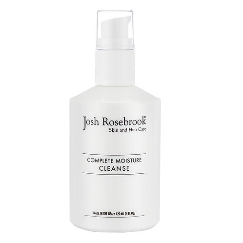 Complete Moisture Cleanse by JOSH ROSEBROOK