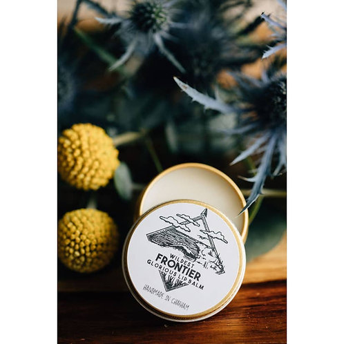 Glorious Lip Balm by WILDEST FRONTIER APOTHECARY