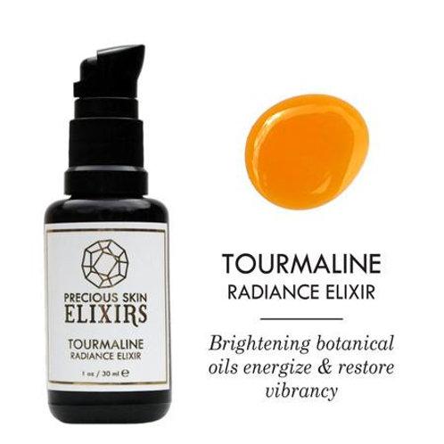 TOURMALINE RADIANCE ELIXIR by Precious Skin Elixirs