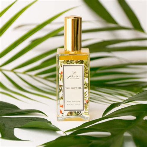 The Body Oil by PRIM BOTANICALS
