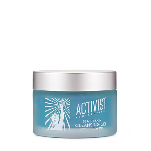 Sea to Skin Cleansing Gel by ACTIVIST