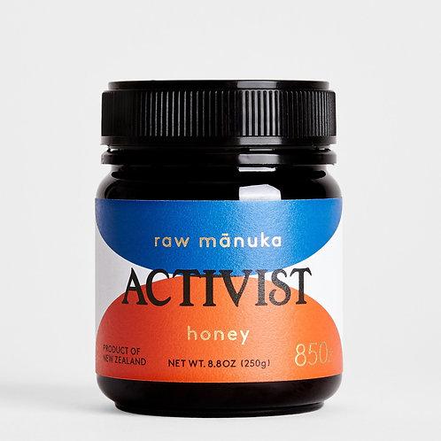 Raw Manuka Honey by ACTIVIST