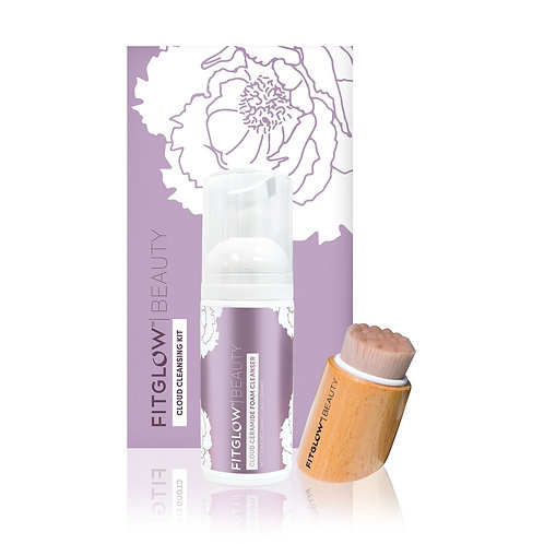 Cloud Cleansing Kit by FITGLOW