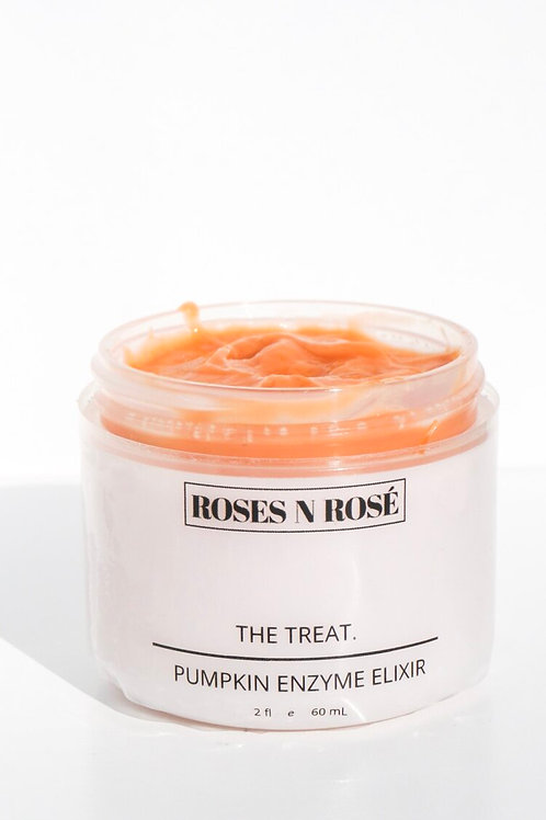 Pumpkin Enzyme Elixir by ROSES N ROSE