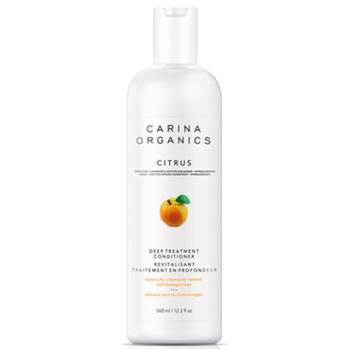 Citrus Conditioner by CARINA ORGANICS