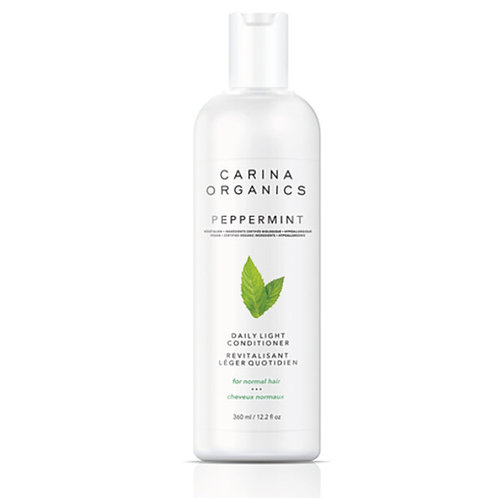 Peppermint Conditioner (Daily Light)  by CARINA ORGANICS