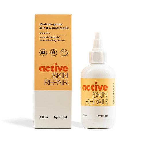 Active Skin Repair Hydrogel by BLDG ACTIVE